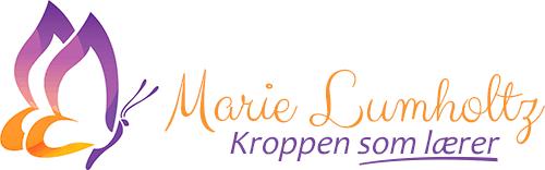 Marie Lumholtz: Kropsterapi & Somatisk Træning - København