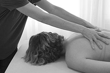 Somatisk Massage | København